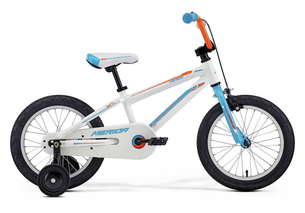 barncykel 20